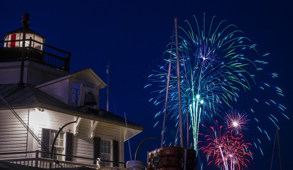 Town of St. Michaels | July 4