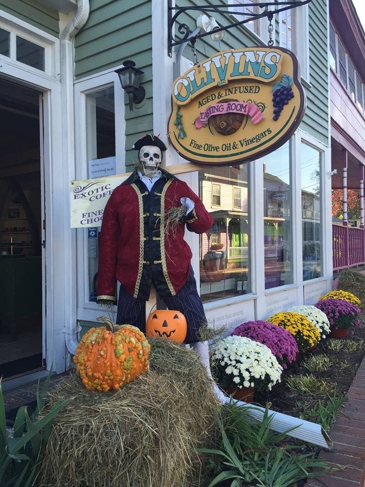 October 19-20—Fall into St  Michaels - Town of St  Michaels